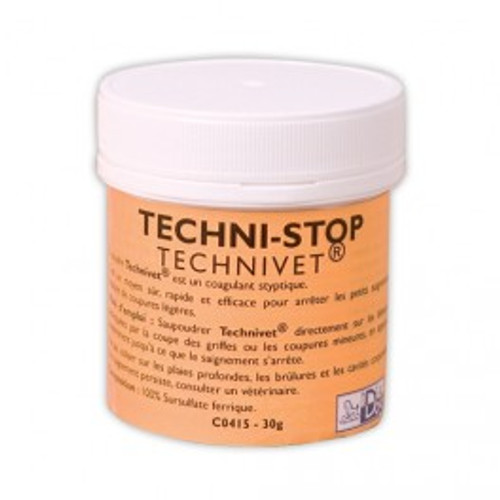 Techni-Stop Coagulant Powder 30g
