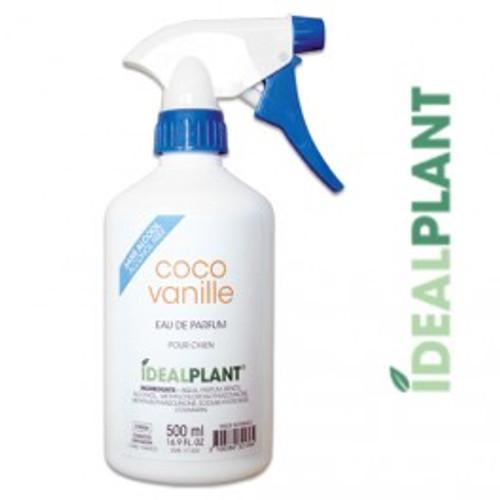 Ideal Plant Coco Vanille Parfum 500ml