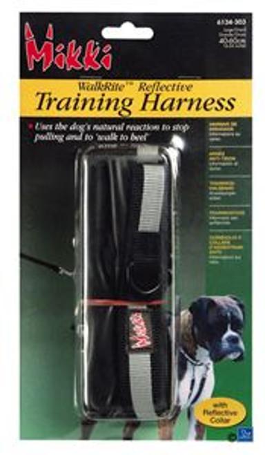 Mikki reflective Training Harness