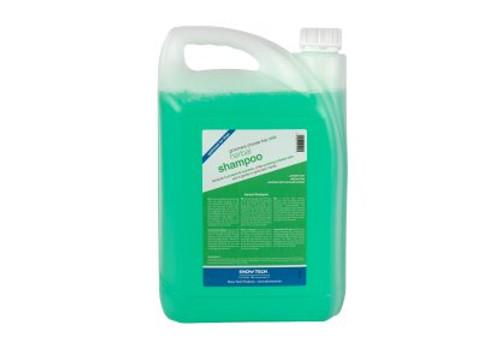 Show Tech Herbal Shampoo