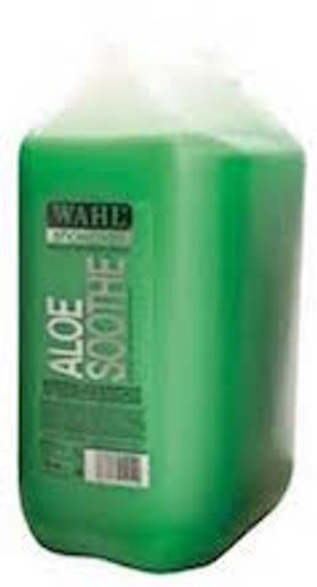 Wahl Aloe Soothe Shampoo