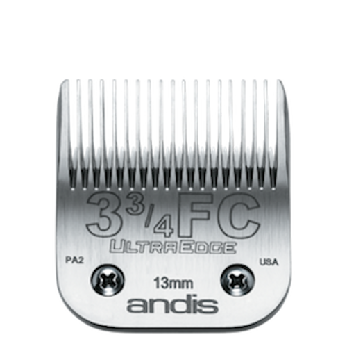 Andis Ultra Edge #3 3/4 FC Blade