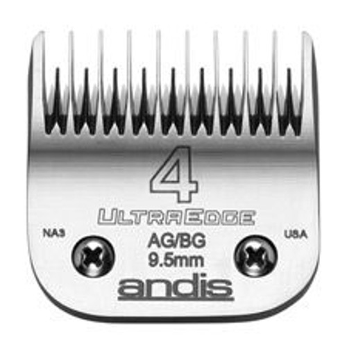 Andis Ultra Edge #4 Blade