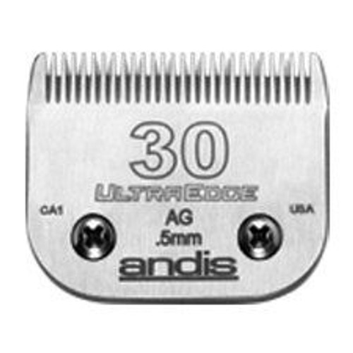 Andis Ultra Edge #30 Blade