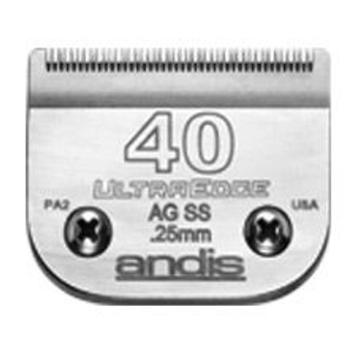 Andis Ultra Edge #40 Blade
