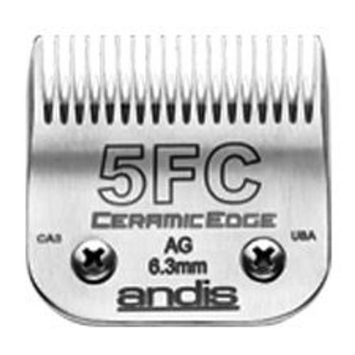 Andis Ceramic Edge #5FC Blade