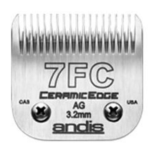 Andis Ceramic Edge #7FC Blade