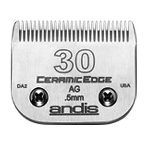 Andis Ceramic Edge #30 Blade