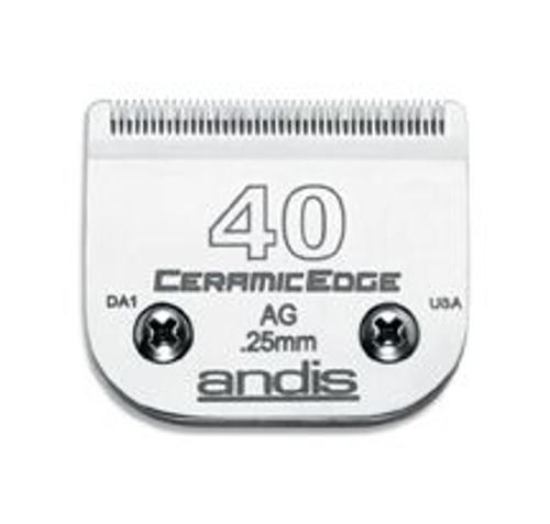Andis Ceramic Edge #40 Blade