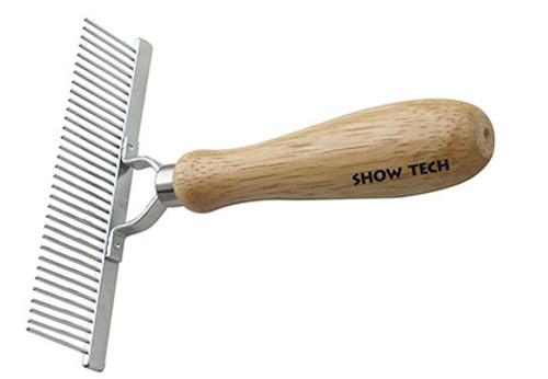Show Tech Standard Rake Comb Medium