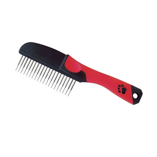 Ideal Dog Rotating and Retracting Comb