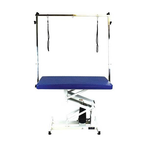 Hydraulic Grooming Table Large