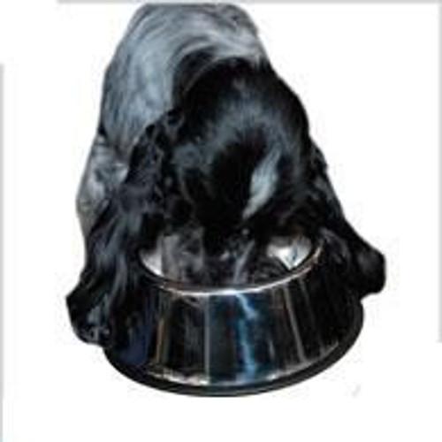 Stainless steel Dish17.5cm 900ml - cocker bowl