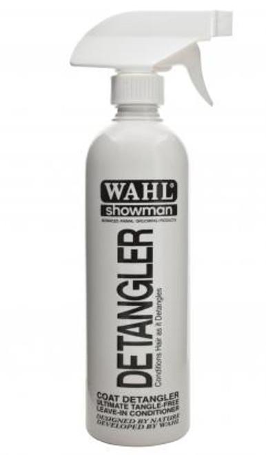 Wahl Easy Groom Detangler Spray 500ml