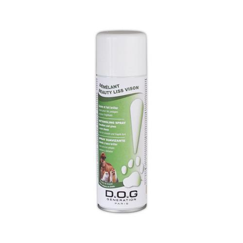 Mink Beauty Liss Detangling Spray 500ml