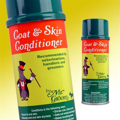 Mr Groom Coat and Skin Conditioner 311g