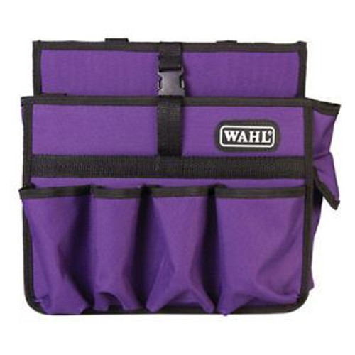 Wahl Grooming Bag Purple Limited Edition