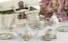 Tea Set, Childs Bunny