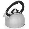 Kettle, Chantal Rise, Stainless Steel