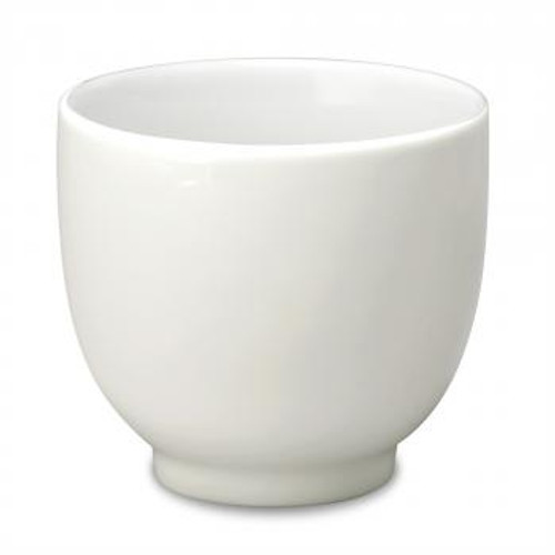 Cup, Q Tea - 7oz White
