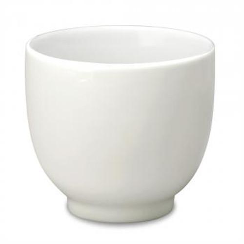 Cup, Q Tea - 7oz White