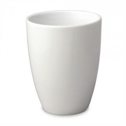 Uni Teacup, 6.5oz White
