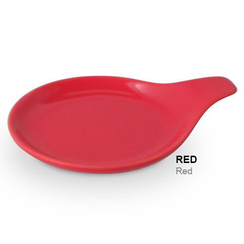 Tea bag holder,  Red