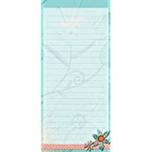 List Pad, Fly Away (set of 2 pads)