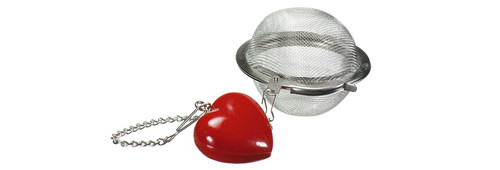 Infuser, Red Heart