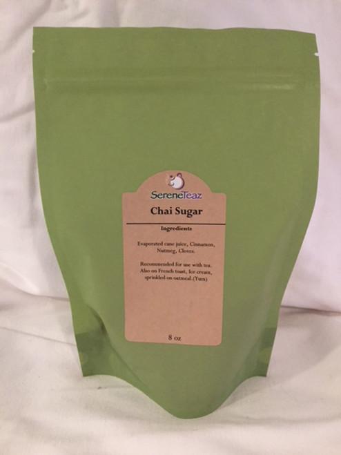 Chai Sugar
