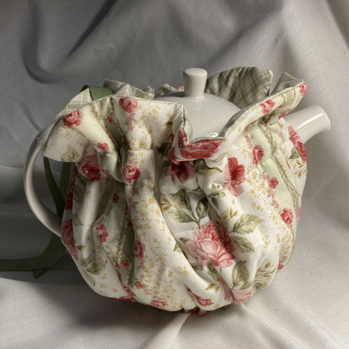 Tea Cosy, 6 Cup, Felicity (huggable)