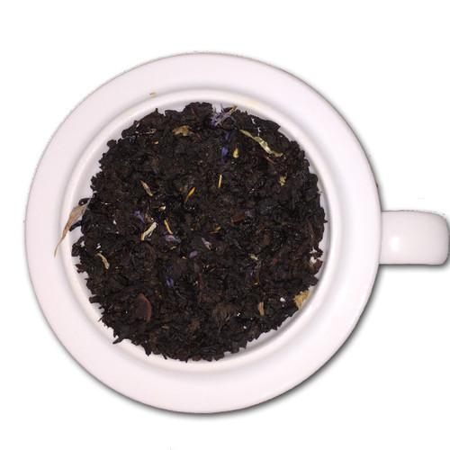 Blueberry Waffle Tea