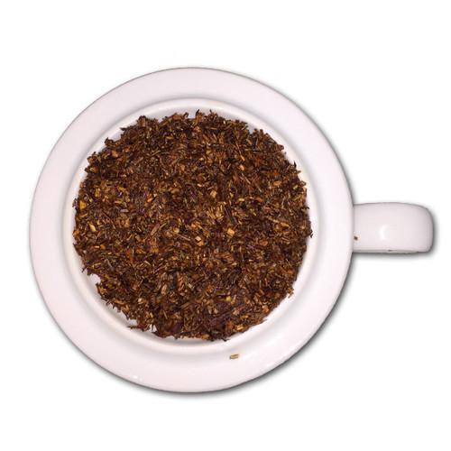 Maple Glazed Cinnamon Roll Tea