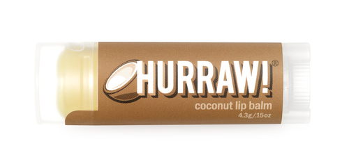 Lip Balm, Coconut