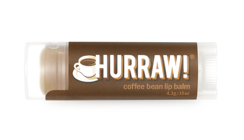 Lip Balm, Coffee Bean