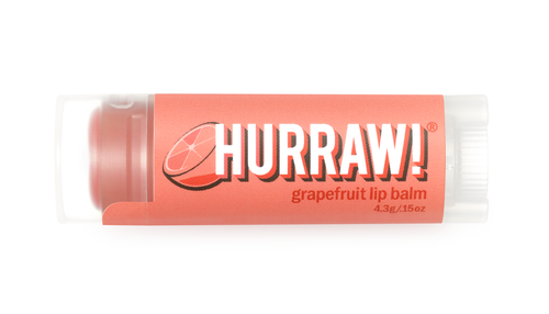 Lip Balm, Grapefruit