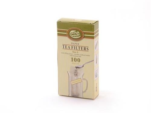 Filter, Tea Sac (1 cup)
