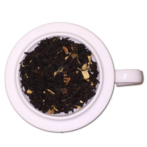 Tea Nog Tea