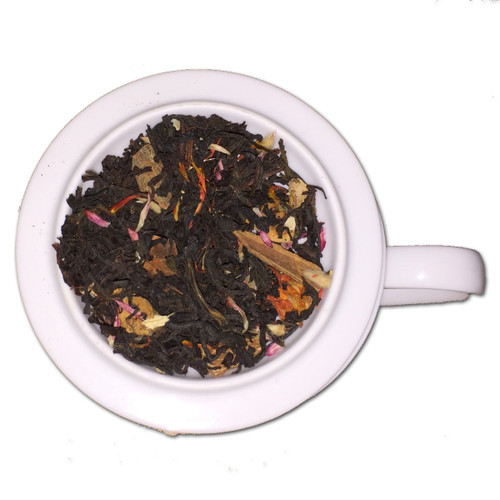Sugarplum Spice Tea