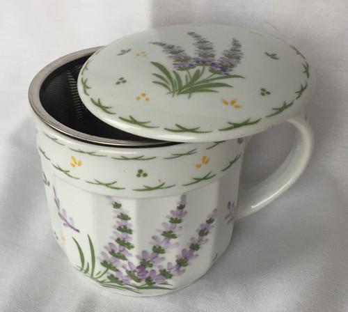 Mug Infuser, Lavender