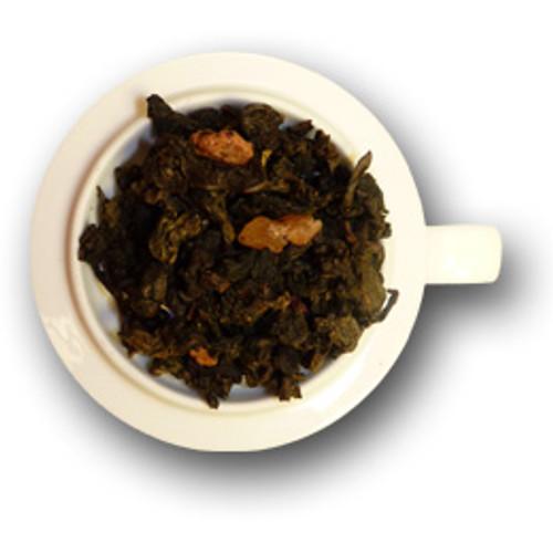 Jazzberry Oolong (Iced Tea)