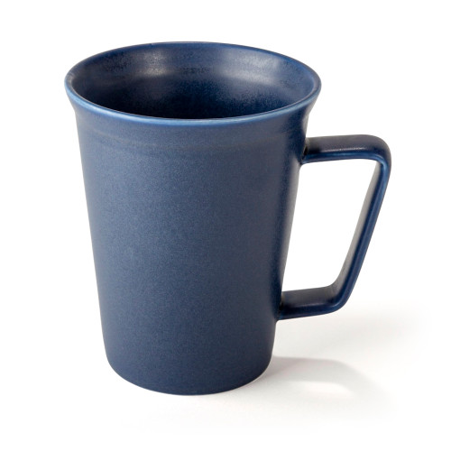 Cup Cafe, 16 oz Indigo