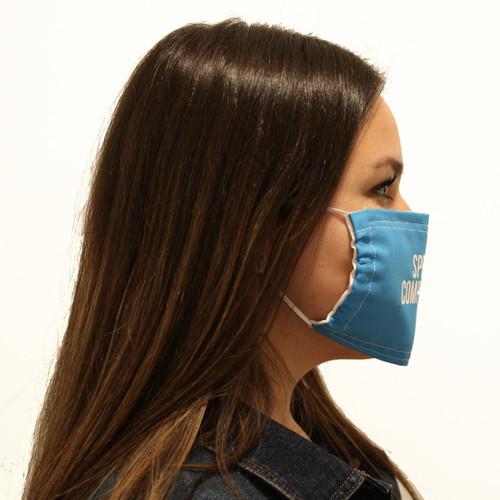 Mask, Spread Compassion