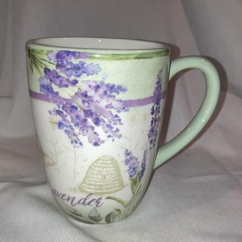 Mug, Herb de Provence - Lavender