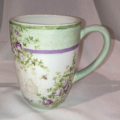 Mug, Herb de Provence - Thyme