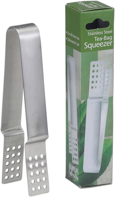 Squeezer, Tea Bag