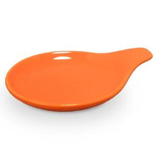 Tea bag holder,  Carrot