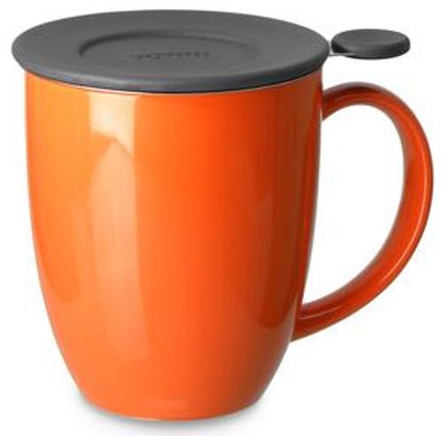 Mug, Infuser Uni Brew Carrot