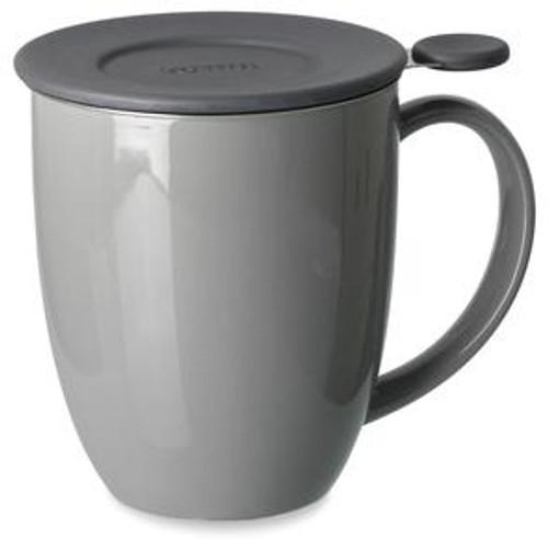 Mug, Infuser Uni Brew Grey
