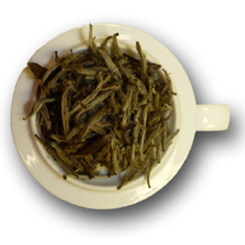 King of Golden Needle Tea